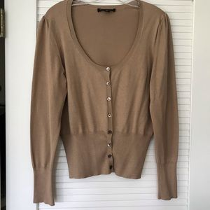 BANANA REPUBLIC Silk Sweater NWOT!